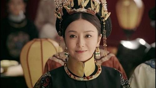 Người phụ nữ sau khi qua đời khiến vua Càn Long thay đổi tính cách, cả đời ôm nỗi thương nhớ trong tim - ảnh 1