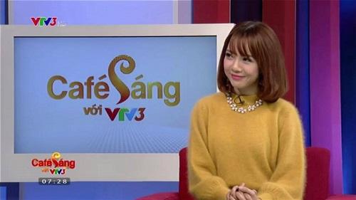MC Thu Hương VTV lần đầu chia sẻ về tình trạng bản thân sau 4 lần phẫu thuật mắt - ảnh 1