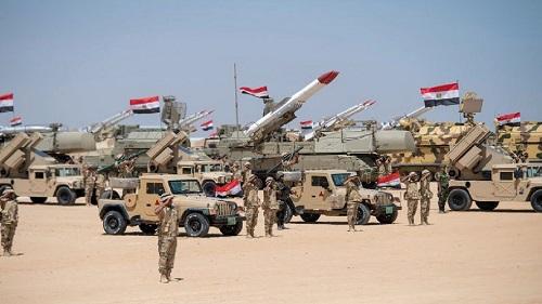 Tình hình chiến sự Syria mới nhất ngày 2/8: Ai Cập gửi quân tới tham chiến ở Idlib - ảnh 1