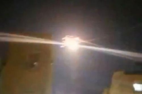 """Tình hình chiến sự Syria mới nhất ngày 3/8:  Israel tự bắn hạ tên lửa của mình vì hệ thống """"bí ẩn"""" - ảnh 1"""