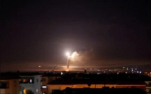 """Tình hình chiến sự Syria mới nhất ngày 4/8: Chiến sự dữ dội, quân Chính phủ và Nga """"càn quét"""" Tây Bắc Idlib - ảnh 1"""