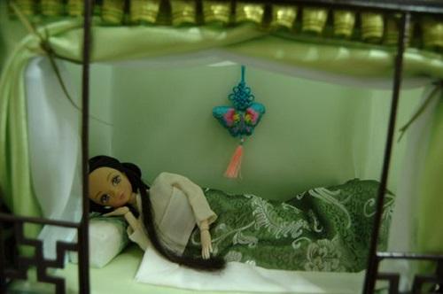 3 việc thiết yếu mỗi ngày nhưng lại là nỗi ám ảnh mất mạng đối với cung nữ thời xưa - ảnh 1