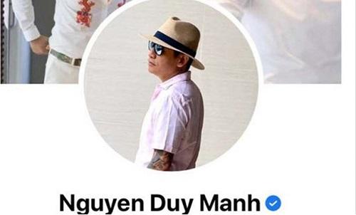 Sở Thông tin - Truyền thông TP.HCM chính thức làm việc với ca sĩ Duy Mạnh về phát ngôn sai sự thật trên mạng xã hội - ảnh 1