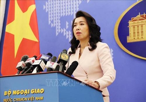 Mọi hoạt động tại Trường Sa và Hoàng Sa mà không được sự cho phép của Việt Nam đều vô giá trị - ảnh 1