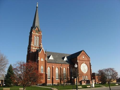 Người đàn ông mắc Covid-19 đến nhà thờ khiến hơn 90 người bị nhiễm bệnh trong chốc lát - ảnh 1