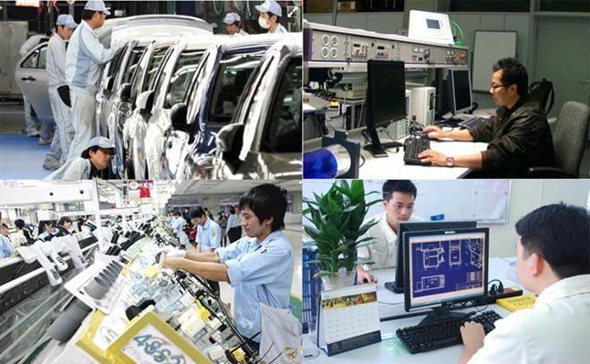 Phương pháp giáo dục tiên tiến Nhật Bản tại Hoàng Long - Hanoi Tokyo - ảnh 1