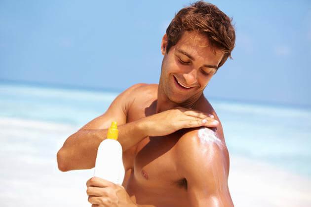 10 Thói quen giúp làn da và cơ thể nam giới luôn khỏe đẹp - ảnh 1