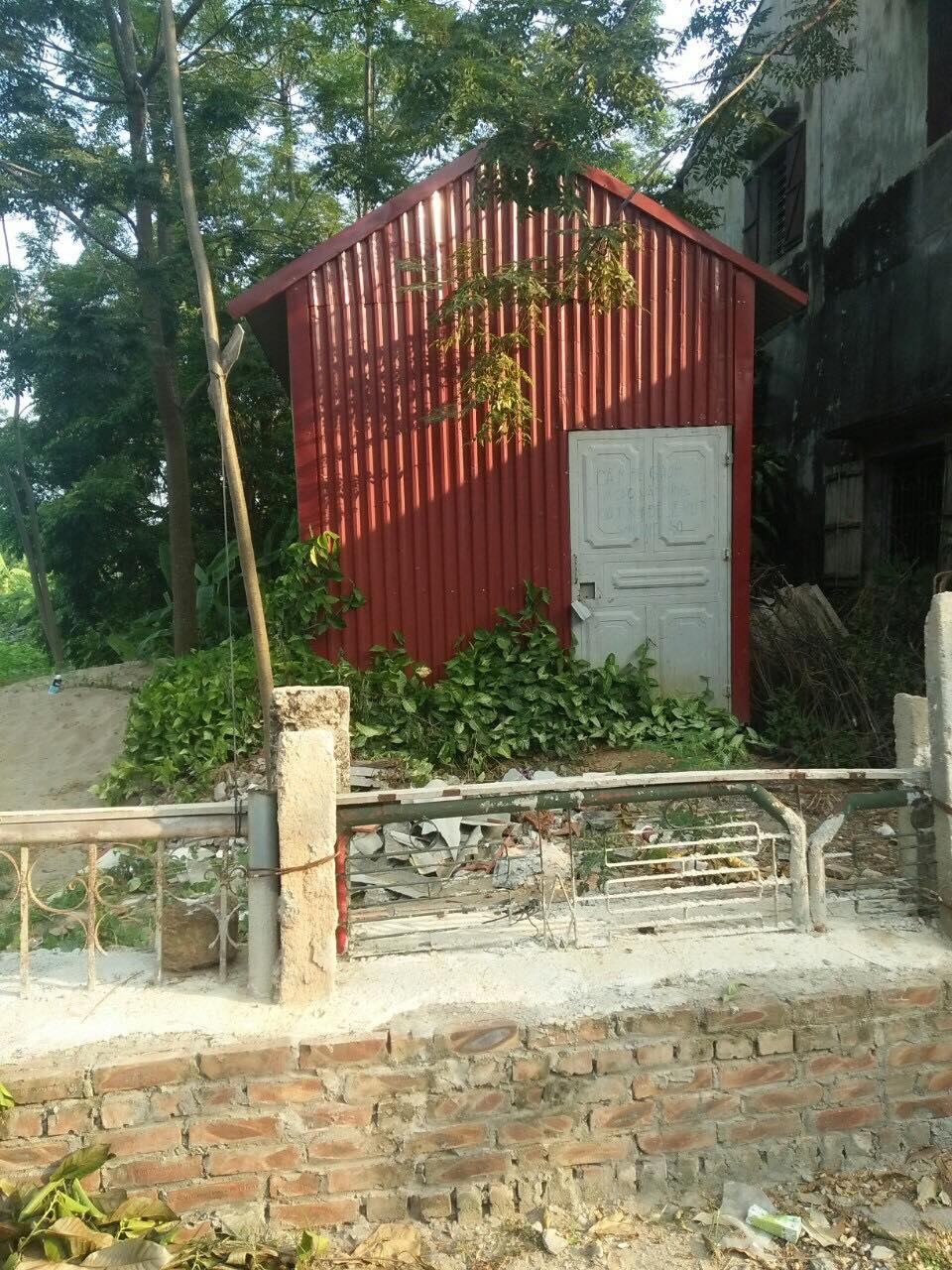 Sơn Tây - Hà Nội: Cần làm rõ việc cán bộ thôn cản trở người dân xây dựng nhà - ảnh 1