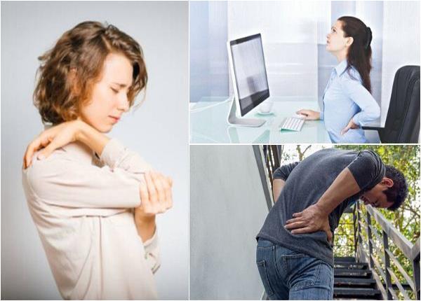 Cảnh báo xu hướng trẻ hóa của bệnh loãng xương - ảnh 1