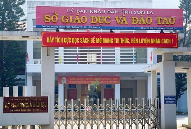 Gian lận điểm thi ở Sơn La: Phiên xử sơ thẩm dự kiến diễn ra ngày 21/5 - ảnh 1