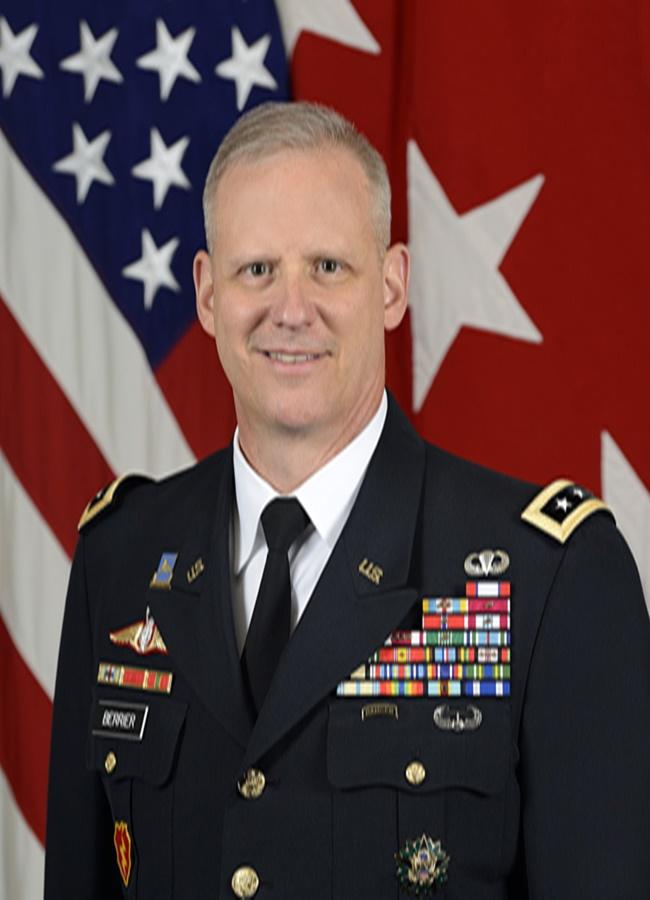 Thượng viện Mỹ bổ nhiệm Giám đốc tình báo quốc phòng - ảnh 1