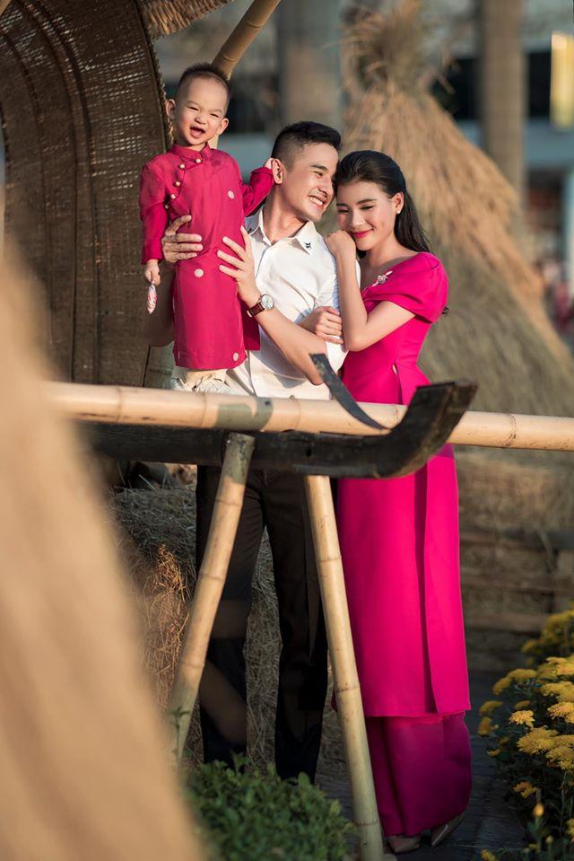 Diễn viên Thúy Diễm chia sẻ lời đồn đại về đạo diên Lưu Trọng Ninh và chuyện gác sự nghiệp vì gia đình - ảnh 1