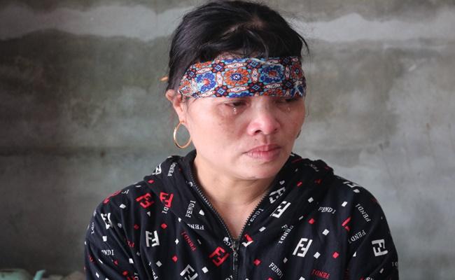 Ứa nước mắt nghe tâm sự và ước mơ của người vợ 20 năm chăm chồng mù, bại liệt - ảnh 1