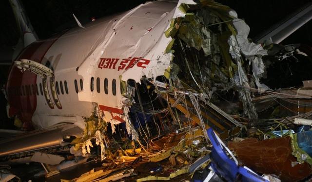 """Người sống sót kể phút máy bay Ấn Độ vỡ đôi, trải nghiệm ám ảnh """"không muốn bay lần nào nữa"""" - ảnh 1"""