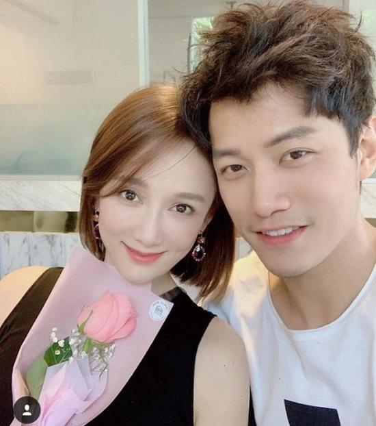 Trần Kiều Ân dự định kết hôn với bạn trai kém 9 tuổi vào năm tới  - ảnh 1