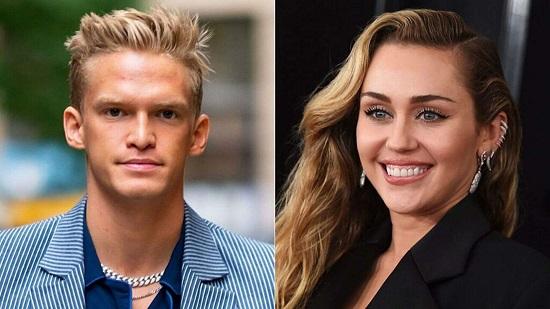 Miley Cyrus chia tay bạn trai sau 10 tháng hẹn hò  - ảnh 1