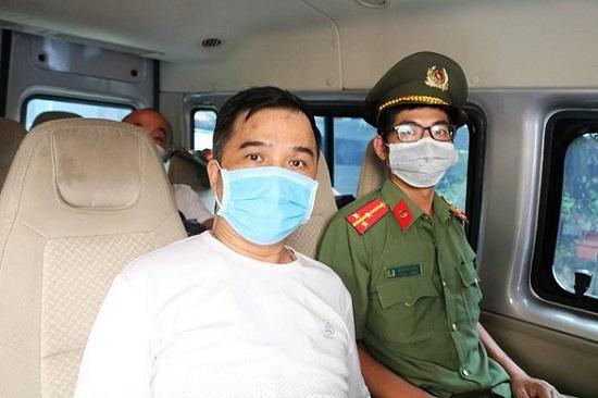 Trục xuất người đàn ông Trung Quốc nhập cảnh trái phép vào Việt Nam để lấy vợ  - ảnh 1