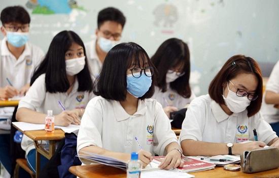 Danh sách chi tiết các địa điểm thi tốt nghiệp THPT năm 2020 tại Hà Nội  - ảnh 1