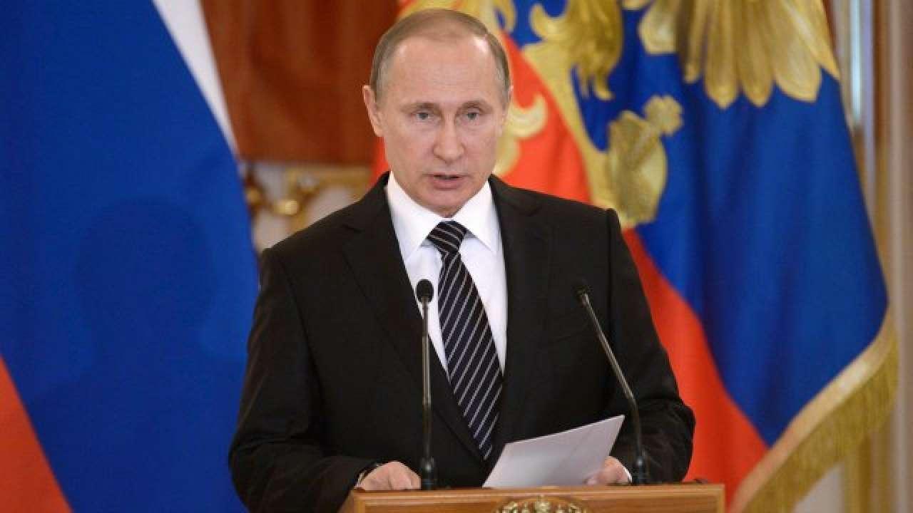 Tổng thống Nga đề nghị cấp vaccine COVID-19 miễn phí cho nhân viên Liên Hợp Quốc - ảnh 1