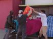 Clip: 'Tấn công' người vô gia cư và cái kết bất ngờ