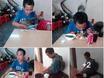 Cộng đồng mạng - Câu chuyện về cậu bé không tiền, không xin được việc, lang thang đói 'lả người'