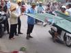 Tin trong nước - Thêm một nạn nhân tử vong vì bị tôn cứa cổ
