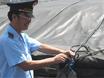 Kinh doanh - 95,3 tấn than cám vận chuyển trái phép bị bắt giữ