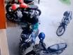Video: Màn lùi xe