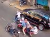 An ninh - Hình sự - Đặc nhiệm mật phục, bắt kẻ truy nã trong băng dàn cảnh đụng xe đoạt tiền