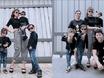 Phát cuồng với hình ảnh đáng yêu, ngộ nghĩnh của 4 nhóc tỳ Lý Hải - Minh Hà