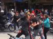 Công an điều tra vụ nam thanh niên bị hành hung dã man giữa phố