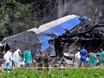 Tin tức - Cuba tuyên bố quốc tang 2 ngày tưởng niệm hơn 100 nạn nhân vụ rơi máy bay