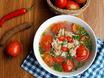 Món ngon mỗi ngày: Canh ngao nấu me chua thanh mát