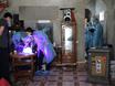 Vụ nữ sinh giao gà bị sát hại ở Điện Biên: Cận cảnh cuộc khám xét dài kỷ lục nhà Bùi Văn Công