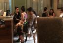An ninh - Hình sự - Móc số tiền lớn, Khơ Thị vẫn liều lĩnh với tính mạng khách hàng