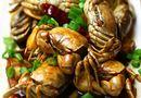 Sức khoẻ - Làm đẹp - Những sai lầm nguy hiểm khi ăn cua đồng