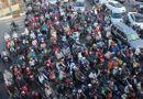 Tin trong nước - Báo cáo Thủ tướng việc tạm dừng thu phí sử dụng đường bộ xe máy