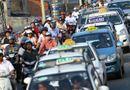 Thị trường - Giá cước vận tải: Bộ giao thông thúc giục giảm giá