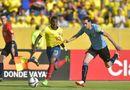 Bóng đá - Ecuador đánh bại Uruguay, vươn lên dẫn đầu khu vực Nam Mỹ