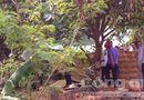 An ninh - Hình sự - Nam thanh niên chết bất thường sau tiếng kêu cứu ở vườn nhà