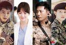 """Tin tức giải trí - Lý do nam giới Hàn Quốc không thích """"Hậu duệ của Mặt Trời"""""""