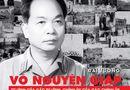 Sự kiện hàng ngày - Phát hành cuốn sách ảnh đặc biệt về Đại tướng Võ Nguyên Giáp