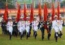 Sự kiện hàng ngày - Lễ diễu binh kỷ niệm 60 năm chiến thắng Điện Biên Phủ