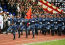 Sự kiện hàng ngày - Cảnh sát biển thể hiện uy lực tại Điện Biên