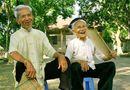 Gia đình - Bí mật hạnh phúc của các cặp vợ chồng ở vùng đất không có ly hôn