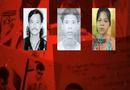 An ninh - Hình sự - Clip: Truy nã đối tượng buôn bán ma túy ngày 21/10
