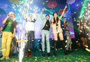 Âm nhạc - Đông Nhi, Noo Phước Thịnh nhảy tưng bừng chào đón tân sinh viên