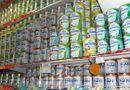 Thị trường - Bộ Tài chính yêu cầu DN kê khai giá sữa bán buôn và bán lẻ