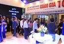 Sản phẩm - Dịch vụ - Cửa gỗ Eurowindow gây ấn tượng tại Vietbuild TP. Hồ Chí Minh