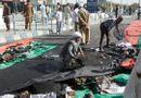 Tin thế giới - Đánh bom tại Afghanistan khiến gần 300 người thương vong